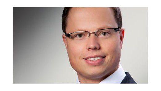 """Jürgen Krämer, Software AG: """"Ein Informatikstudium ist eine gute Basis."""""""