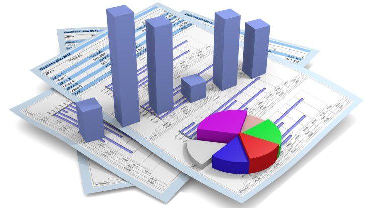 Klassische BI/CPM-Projekte gewinnen an Tiefe und Komplexität, indem sie Themen wie Predictive Analytics oder Data Mining adressieren.