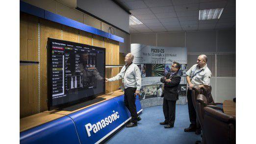 Remote Monitoring ist einer der Services, den Panasonic per MVN offerieren will.