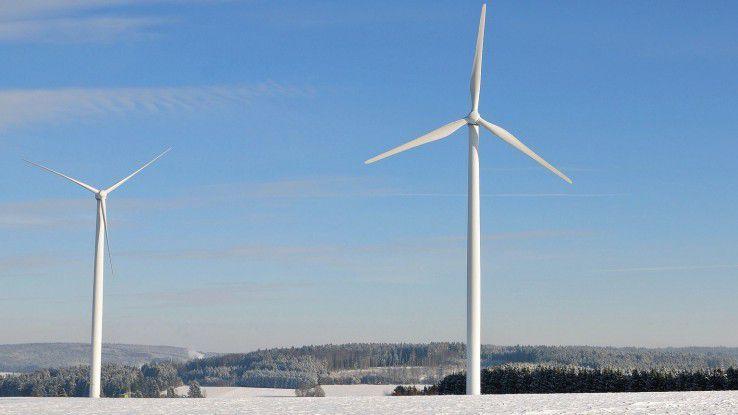 Ob Wind-, Wasser- oder Solarkraft. Die Energieversorger stehen vor Herausforderungen, die den Einsatz von modernen Technologien sowie die Neuordnung der IT-Prozesse dringend nötig machen.