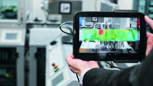 Die Digitalisierung eröffnet Festo neue Chancen.