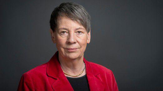 Bundesumweltministerin Barbara Hendricks (SPD)