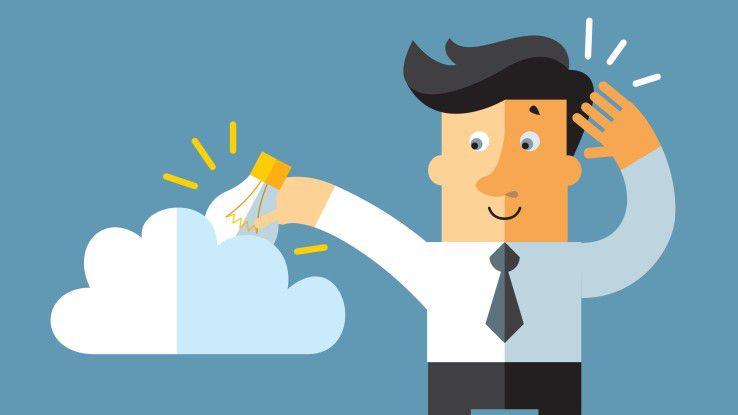 Die Cloud sorgt für große Veränderungen in den Anwenderunternehmen - diese können Ängste schüren,