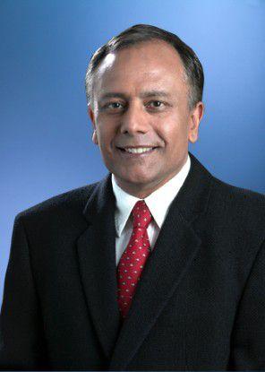 Juniper-Gründer Pradeep Sindhu will künftig stärker auf die Netzautomatisierung achten.