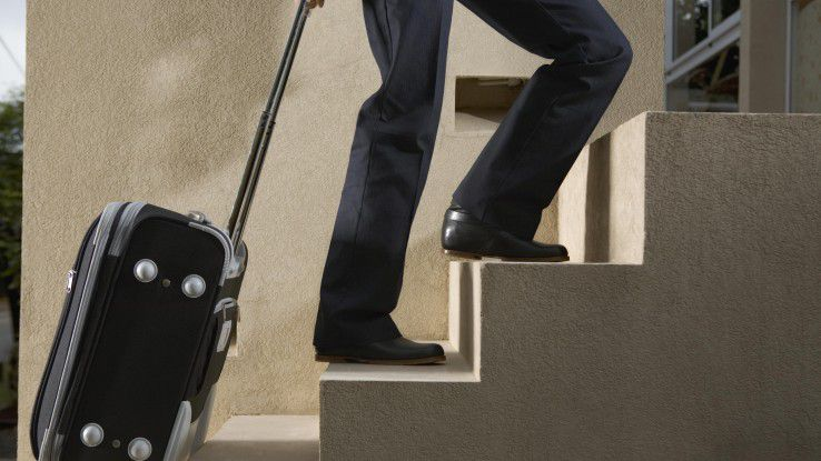 Freiberufler sind in praktisch allen großen IT-Projekten gern gesehene Mitarbeiter.