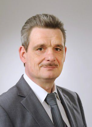 Olaf Hansel empfiehlt den Einsatz zertifizierter Security-Appliances.