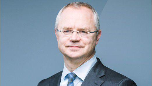 Bei allem Streben nach Innovation bleibt der reibungslose Betrieb eine wichtige Grundlage des Business, so Dr. Thomas Endres, Vorsitzender des VOICE-Präsidiums.
