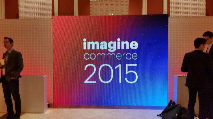 Magento Partner Summit 2015 in Las Vegas