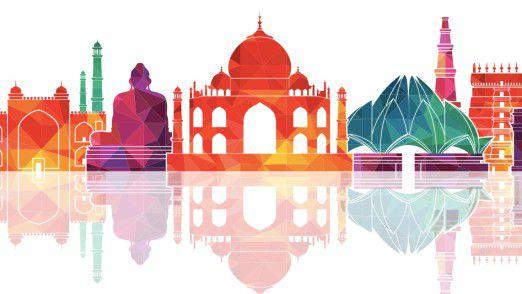 Das Mantra indischer Dienstleister lautet: Automatisieren und Innovieren