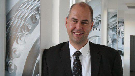 """""""An über 40 Standorten haben die Kollegen mit den Bosch-Rexroth-Mitarbeitern unter einem Dach gearbeitet, sowohl physisch als auch organisatorisch"""", resümiert Markus Heine, Leiter IT von Aventics."""