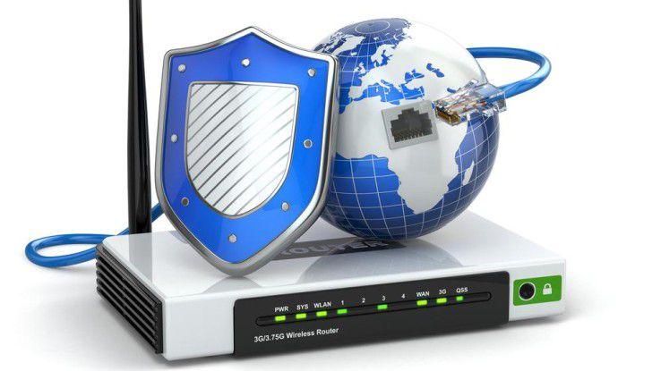 Eine neu entdeckte Sicherheitslücke bedroht über 50 Router-Modelle zahlreicher bekannter Hersteller. Alle Infos zur Vorgehensweise der Hacker und dazu wie Sie sich vor Angriffen schützen, bekommen Sie bei uns.