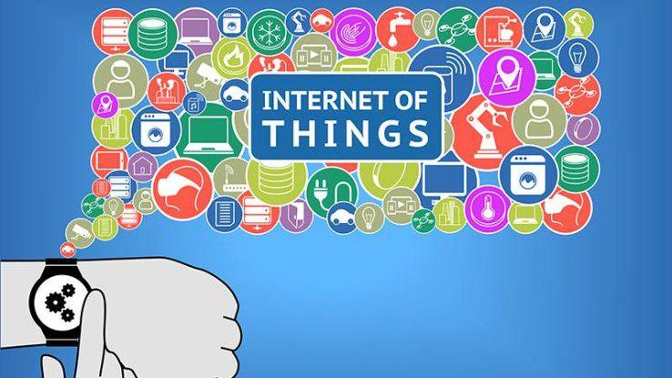Google und Infineon arbeiten an einer neuen Sensor-Technologie, die für eine Revolution des Bedienkonzepts sorgen könnte - insbesondere, wenn es um IoT-Devices geht.