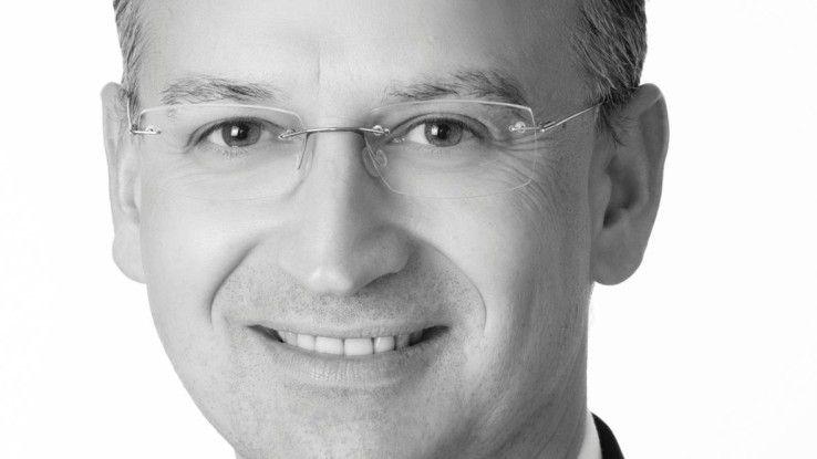 """Mario Baldi: """"Wir als IT-Beratungshaus profitieren von neuen Impulsen aus den Reihen der Nachwuchskräfte."""""""