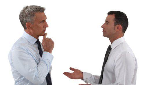 Offenheit, Augenhöhe, Interesse und Empathie sind zentrale Merkmale eines erfolgreichen Dialogs.