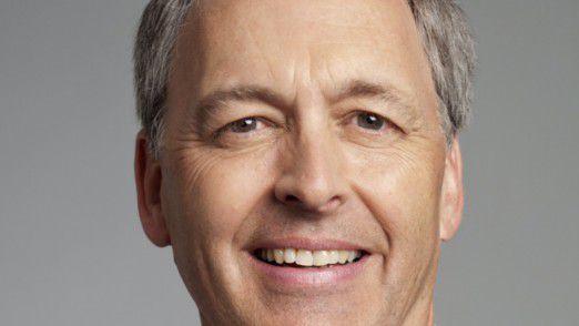 Glaubt an die Zukunft des CIO: Forrester-Chef George Colony
