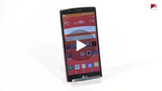 Highend-Smartphone im Video: LG G4 im Test