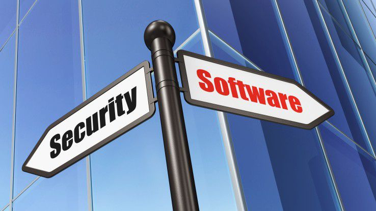 Die strategische Verankerung von angemessen hohen Sicherheitsanforderungen in jeder Softwarespezifikation ist auch eine Managementaufgabe.