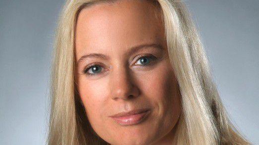 Christine Tussing leitet das SAP-Competence-Center der Freudenberg-Gruppe und soll entsprechendes Know-how aufbauen.