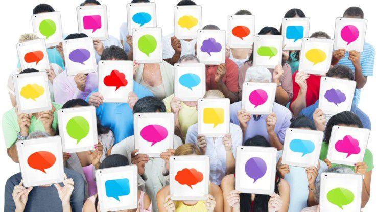 Die Meinung der Kunden kann sich oft schneller verbreiten, als sich Unternehmen das vorstellen können.