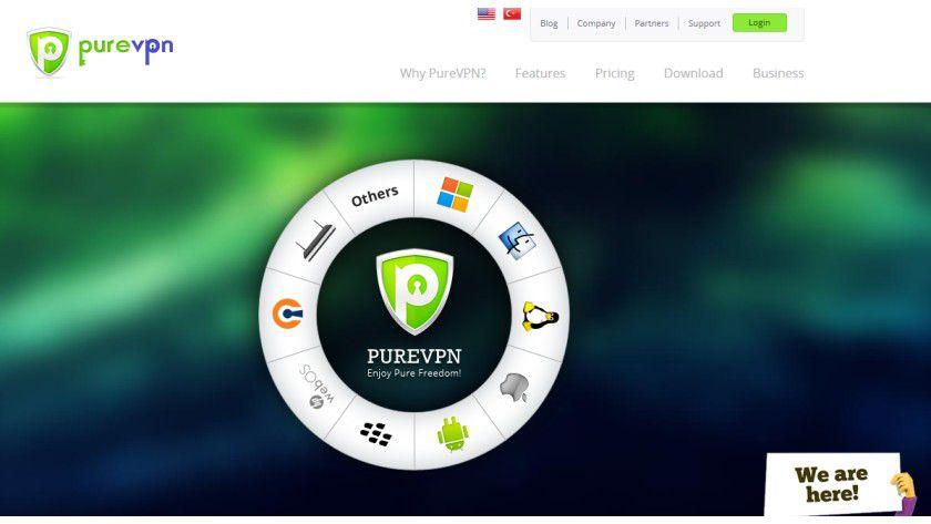 Wer ein VPN als Dienstleistung verwenden möchte, findet eine große Anzahl von VPN-Service-Anbieter zur Anonymisierung, die Dienste für alle erdenklichen Plattformen anbieten.