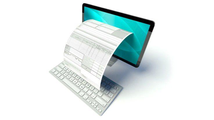 KMU sind darauf angewiesen, dass die digitalen Rechnungsprozesse, allen voran die Prüfung und Genehmigung von Lieferantenrechnungen, optimal funktionieren.