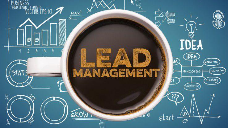 Der Datenschutz spielt im Leadmanagement eine große Rolle.