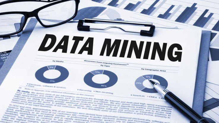 Eine aktuelle IDC-Studie kommt zu dem Ergebnis, dass viele Unternehmen beim Thema Datenmanagement Nachholbedarf haben.