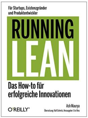 Running Lean Buchcover