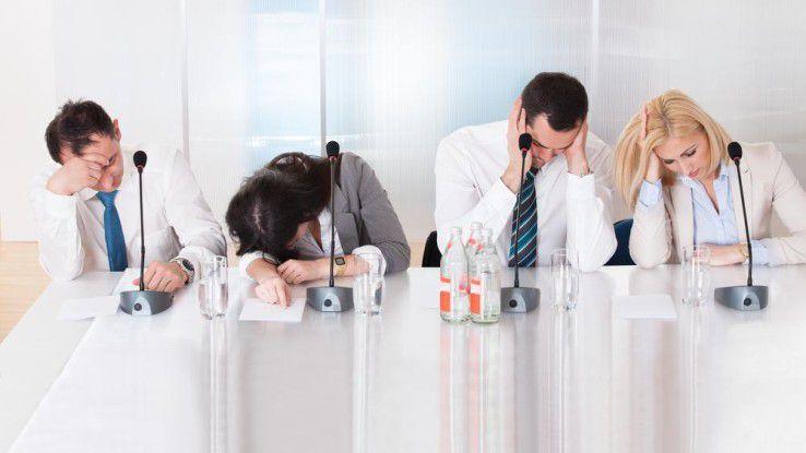 Wir geben fünf Tipps für mehr Energie am Arbeitsplatz.