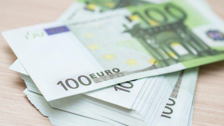Nach den Zahlen von Roland Berger sprengen neun von zehn Megaprojekten den Budget-Rahmen.