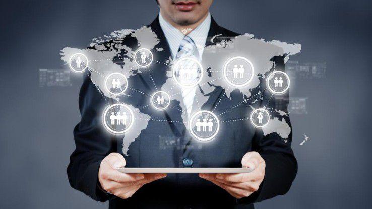 Chief Digital Officer müssen die gesamte Organisation gezielt in Richtung Transformation führen.