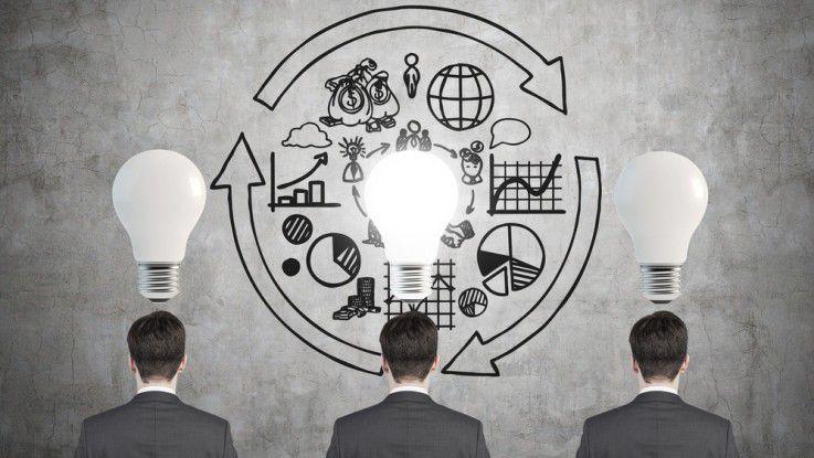 Strategie und Pragmatismus: Scrum taugt auch für SAP-Implementierungen