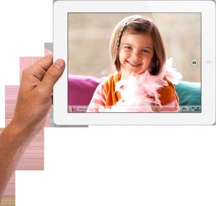 Mit dem neuen iPad mit hochauflösendem Retina-Display macht Apping noch mehr Spaß. Wir haben die Anwendungen dazu.