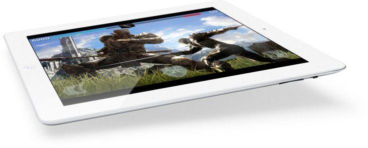 Bekommt das iPad 3 einen kleinen Bruder?