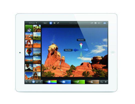 Auch iPads sollen aus Microsofts Büroräumen möglichst verschwinden.