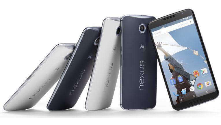 Das von Motorola gefertigte Nexus 6 zählt zu den unbeliebtesten Google-Smartphones.