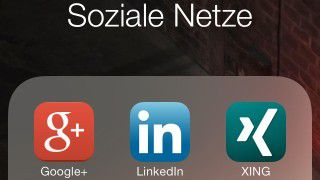 WhatsApp, Twitter, Facebook & Co.: Die besten Social-Media-Apps fürs iPhone