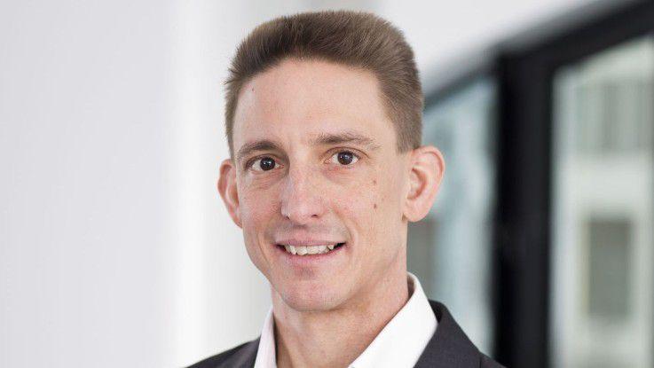 Gerald Scheurmann-Kettner, CIO der Event-Hotelgruppe, betreute das Projekt der IT-Homogenisierung.