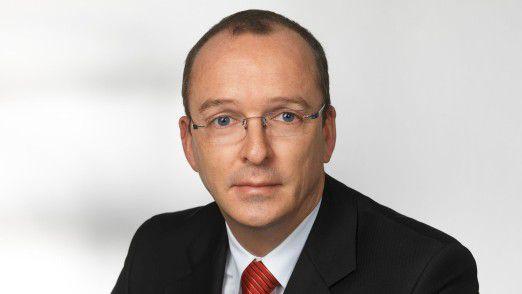 Markus Deimel übernimmt bei der der Heidelberger Leben Holding AG zusätzlich das Ressort IT.