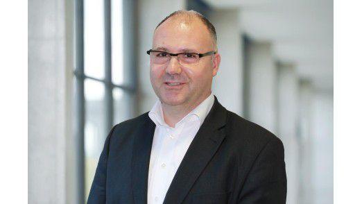 Beat Marbach leitet ab sofort die IT bei der Swiss Life Schweiz.
