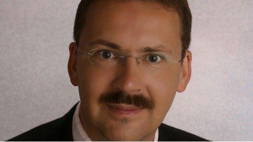 """Werner Schwarz, CIO von Gerolsteiner Brunnen: """"Schlecht abgeschnitten hat die Bewertung von IT-Schulungen."""""""