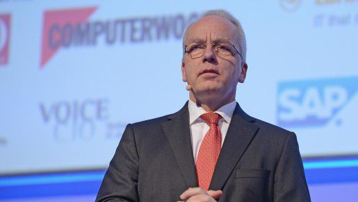 Wolfgang Gaertner ist seit Dezember 2015 im Ruhestand.