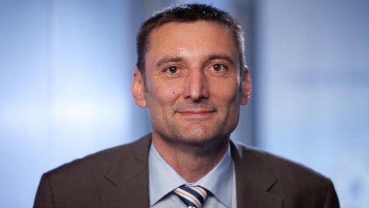Andreas Miehle ist neuer Head of Global IT (CIO) beim Verpackungshersteller Constantia Flexibles.