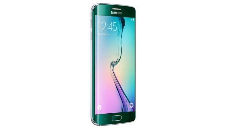 Samsung Galaxy S6: Im Partnerprogramm STEP sind die Smartphones im Bereich IT & Mobile Communication untergebracht.