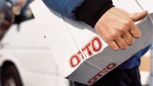 Mittlerweile steht die Lösung 5200 Mitarbeitern der Otto Group zur Verfügung.