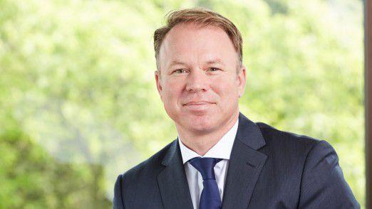Tom Linckens ist CIO bei Bertelsmann.