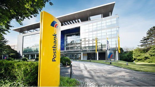 Postbank-Zentrale in Bonn