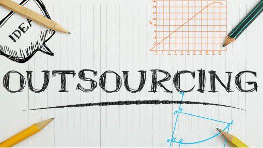 Ein wesentlicher Bestandteil des Outsourcing sind die Preisverhandlungen mit dem IT Provider.
