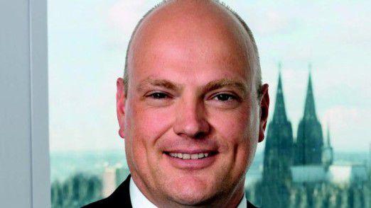 Kai Finke von K+S ist neuer Head of Information Technology bei Lanxess.