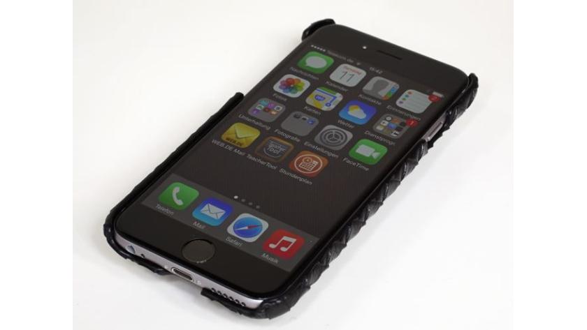 überblick Ausprobiert Schutzhüllen Für Das Iphone 6